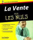 La Vente pour les nuls - First Editions - 20/03/2002