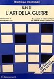 L'art de la guerre - Economica - 01/01/2000