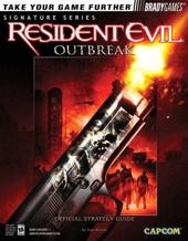 Resident Evil® Outbreak Official Strategy Guide de Dan Birlew