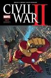 Civil War II n°2