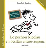 Lo Pechon Nicolau en occitan vivaro-aupenc - Le petit Nicolas en vivaro-alpin - IMAV Editions - 06/12/2018