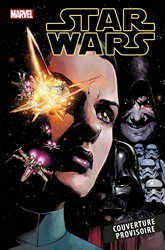 Star Wars N°05 (Variant - Tirage limité) de Charles Soule