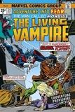 Morbius - L'intégrale 1971-1975 (T01)