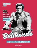 Belmondo, le livre Toc, Toc, Badaboum !