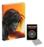 Shadow of the Tomb Raider - Official Collector's Companion Tome de Michael Owen