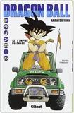 Dragon Ball - Édition originale - Tome 13 - Glénat - 15/02/2010