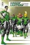 Green Lantern Rebirth - Tome 2