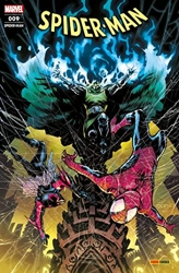 Spider-Man N°09 de Patrick Gleason