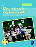 Réussir son entrée en grammaire au CE1 - Retz - 26/09/2008
