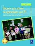 Reussir Son Entree En Grammaire Au Ce1 - RETZ - 26/09/2008