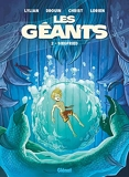 Les Géants - Tome 02 - Siegfried