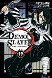 Demon Slayer - Tome 19