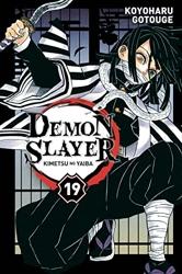 Demon Slayer - Tome 19 de Koyoharu Gotouge