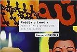 Petit traité d'histoire des religions de Frédéric Lenoir ( 12 avril 2012 ) - Pointdeux Editions (12 avril 2012) - 12/04/2012