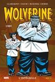 Wolverine - L'intégrale 1989 (T02 Nouvelle édition)