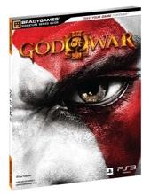 God of War III Signature Series Strategy Guide de BradyGames