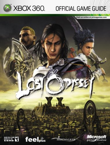 Lost Odyssey