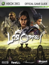 Lost Odyssey - Prima Official Game Guide de Kaizen Media Group