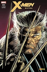 X-Men Extra (fresh start) N°4 de Dalibor Talajic
