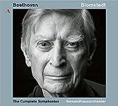Beethoven/Compl Symphonies