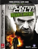Splinter Cell, Double Agent - The Official Strategy Guide - Prima Games - 18/10/2006