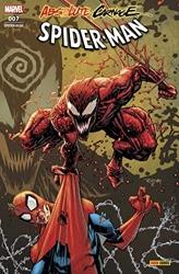 Spider-Man N°07 de Ryan Ottley