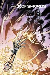 X of Swords T01 - Edition collector - Compte ferme de Pepe Larraz