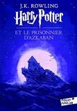 Harry Potter Et Le Prisonnier D'azkaban / Harry Potter and the Prisoner of Azkaban - French & European Pubns - 01/07/1999