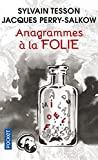 Anagrammes à la folie - Pocket - 05/11/2015