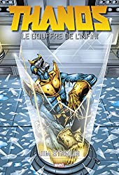 Thanos - Le gouffre de l'Infini de Jim Starlin