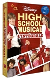 High School Musical - L'intégrale - Le roman des 3 films - Disney