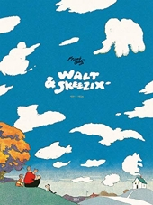 Walt & Skeezix - Gasoline Alley de Frank King