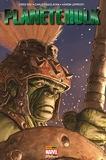 Planète Hulk - Format Kindle - 19,99 €