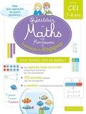 Réussir en maths avec Singapour CE1