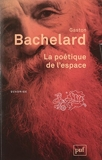 Poetique de L'Espace (French Edition) by Gaston Bachelard (1992-10-01) - French & European Pubns - 01/10/1992