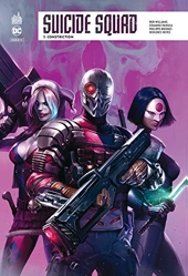Suicide Squad Rebirth - Tome 7 de Williams