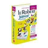 Le Robert Junior poche plus 7-11 ans - 7/11 ans - CE-CM-6e