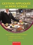 Gestion appliquée et mercatique 1e et Tle Bac pro commercialisation et services en restauration / cuisine