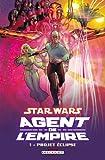 Star Wars - Agent de l'empire T01