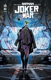 Batman Joker war tome 2