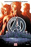 New avengers marvel now - Tome 03