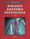 Biologie anatomie physiologie, 6e éd.