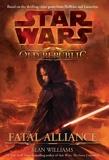 Star Wars - The Old Republic: Fatal Alliance by Sean Williams (2011-05-24) - Titan Books Ltd - 24/05/2011