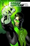 Green Lantern Rebirth - Tome 1