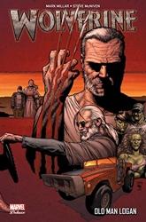 Wolverine - Old man Logan de Millar+Mcniven
