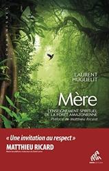 Mère de Laurent Huguelit