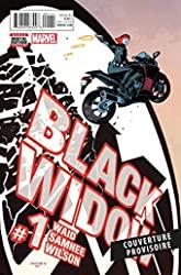 Black Widow - Plus de secrets de Mark Waid