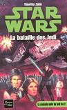 Star Wars, tome 13 - La Croisade noire du jedi fou, tome 2 : La Bataille des Jedi - Fleuve Editions - 27/05/2004
