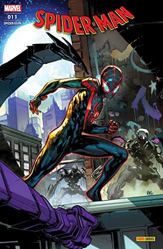 Spider-Man N°11