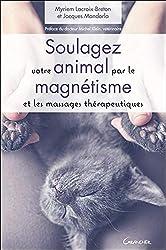 Soulagez votre animal par le magnétisme et les massages thérapeutiques de Jacques Mandorla
